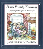 img - for Beni's Family Treasury: Stories for the Jewish Holidays book / textbook / text book
