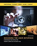 img - for Designing the User Interface: Strategies for Effective Human-Computer Interaction (6th Edition) book / textbook / text book