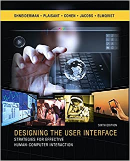 READ Designing The User Interface: Strategies For Effective Human-Computer Interaction (6th Edition). floral certain Flooring Thomas current
