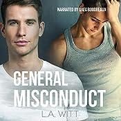 General Misconduct | L.A. Witt