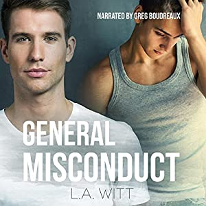 General Misconduct Audiobook