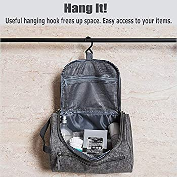 ONETravel Water Resistant Laundry Toiletries Pouch Storage Bag Shoe Cleaning Gym