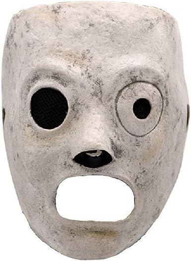 New Corey Taylor Latex Mask Slipknot Halloween Cosplay Costume Props Adult