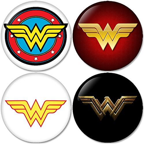 wonder-woman-set-1-pinback-button-32mm