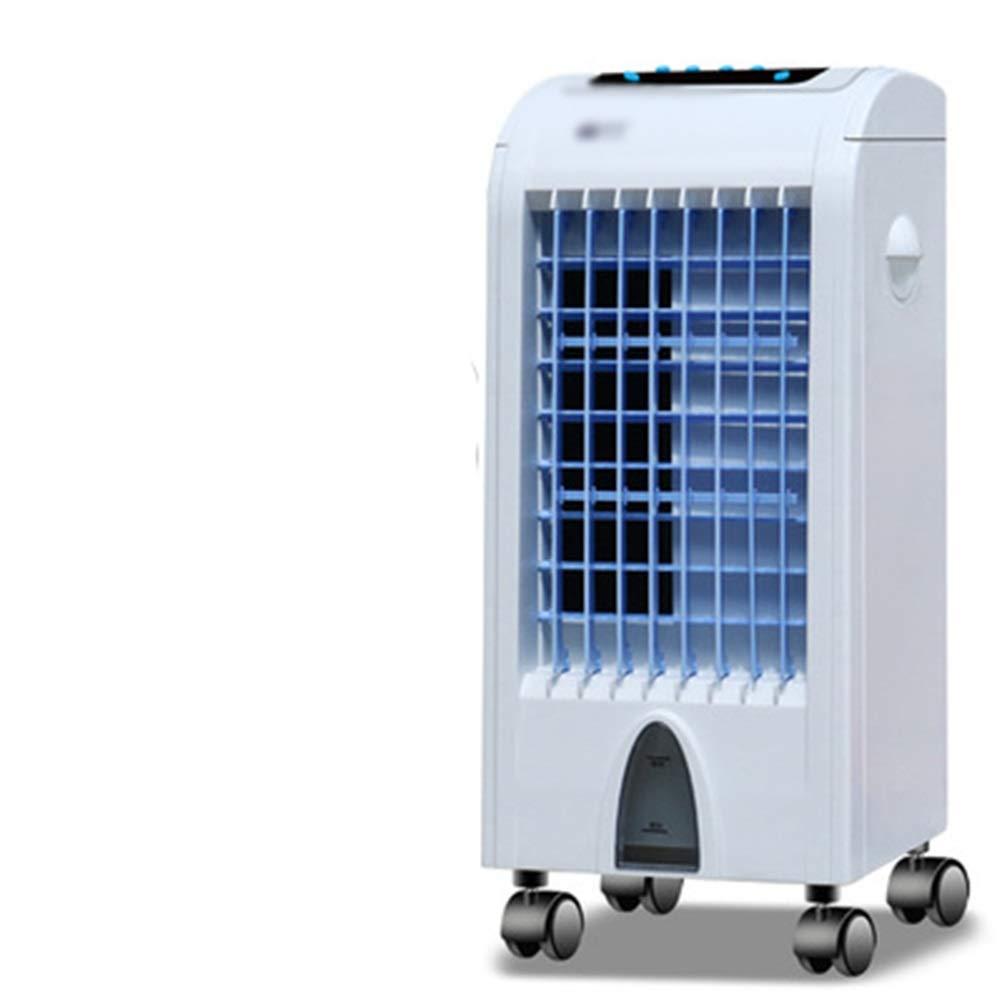 Old.Seller - エアクーラー 空気クーラー - ホームファッション冷凍ファンクーラー移動冷却ファン小さなエアコン絶妙なと耐久性のあるクーラー B07TVC5C16
