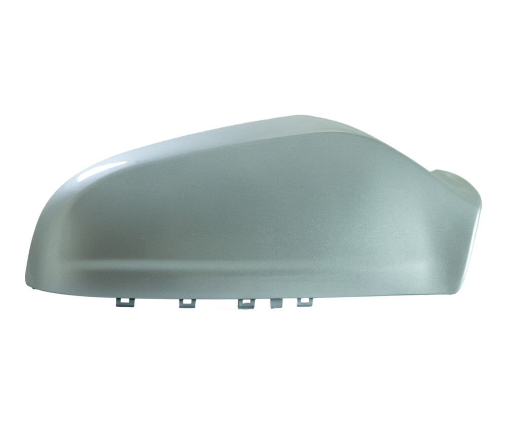 Wing Mirror Cover In Star Silver Drivers Side