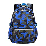Best School Backpacks - Macbag School Backpack Bookbag Durable Camping Backpack Review