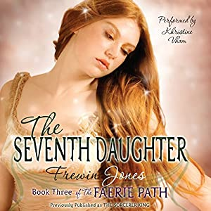 The Seventh Daughter Audiobook