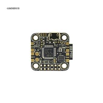 Amazon.com: Kamas Omnibus F3 Nano V2 AIO Controlador de ...