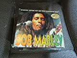 Bob Marley, Interview Picture Disc and Fully Illustrated book