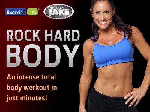 Rock Hard Body by Jake: Abs