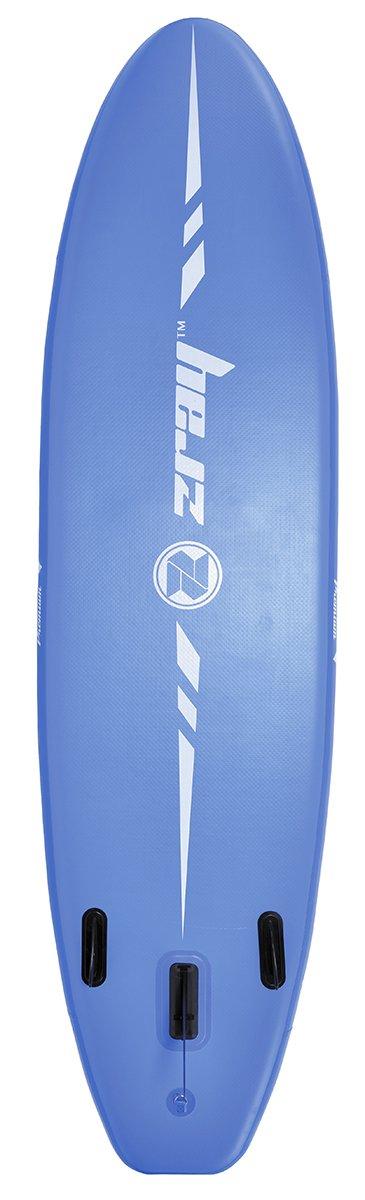 Z-Ray A2 - Paddleboard Hinchable para Touring con Accesorios, 25,4 cm: Amazon.es: Deportes y aire libre