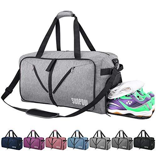 65L Travel Duffel Bag e12a842a69435