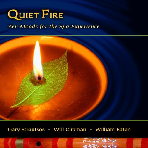 Quiet Fire-Zen Moods For The Spa Experience-CD-FLAC-2004-FLACME Download