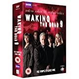 Waking the Dead Series 9 [DVD] by Sue Johnston