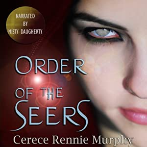 Order of the Seers Audiobook