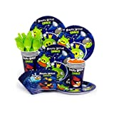 Angry Birds Space Standard Kit ( Serves 8 Guests)
