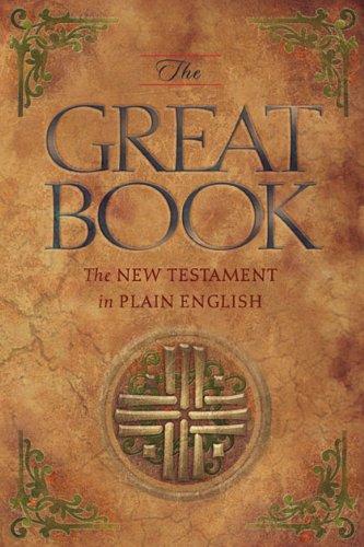 Great Book Testament Plain English