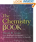 The Chemistry Book: From Gunpowder to...