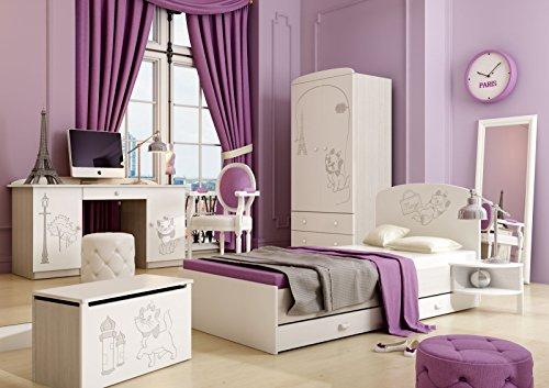 SchlafzimmerSet Kindermöbel \
