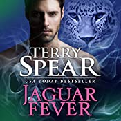 Jaguar Fever | Terry Spear