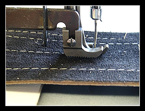 "TuffSew 9"" Walking Foot Industrial Sewing Machine"