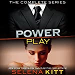Power Play: The Complete Series | Selena Kitt