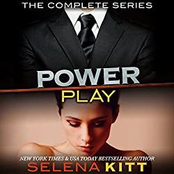 Power Play: The Complete Series
