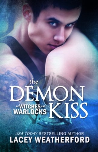 Demon Kiss Witches Warlocks product image