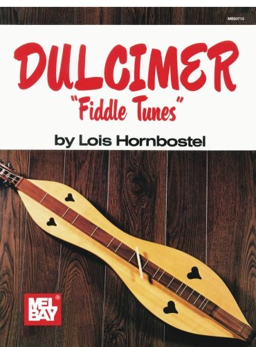 Dulcimer Fiddle Tunes: Mountain Dulcimer