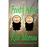 Feisty Nuns (A Mary Catherine Mahoney Mystery Book 3)