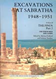 Excavations at Sabratha 1948-1951. Volume II: The Finds Part 2. The Finewares and Lamps (English and Arabic Edition)