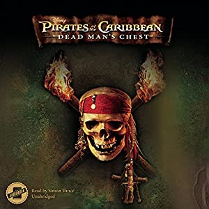 Pirates of the Caribbean: Dead Man's Chest Audiobook