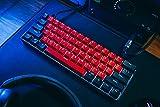 Kraken Pro 60 - BRED Edition 60% Mechanical