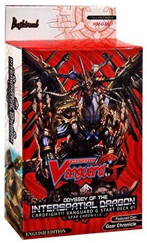 gear chronicle cardfight vanguard - 4