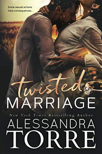 Twisted Marriage (Filthy Vows)