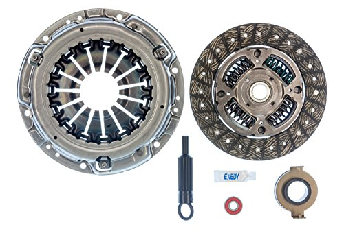 EXEDY FJK1001 OEM Replacement Clutch Kit (Exedy Clutch Disc Kit)