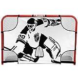 Franklin Sports NHL Championship Goal Shooting Target, 44-Inch X 54-Inch