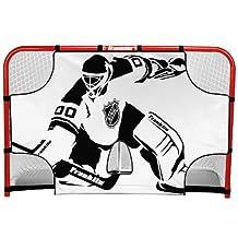 Franklin Sports NHL SX Pro Championship Shooting Target, 72-Inch X 48-Inch