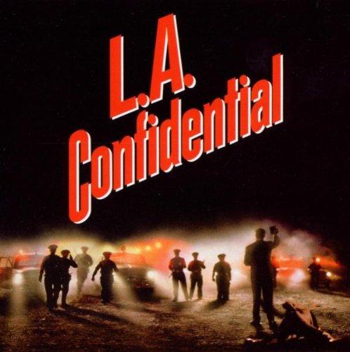 L. A. Confidential (Flair Badges)