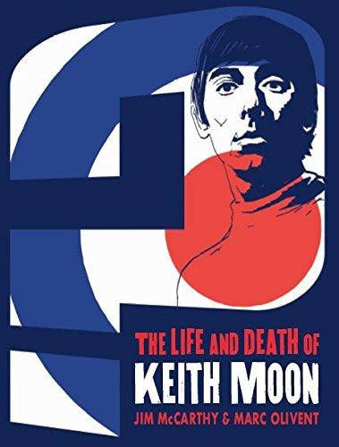 Download Jim McCarthy/Marc Olivent: Who Are You? The Life And Death Of Keith Moon pdf epub