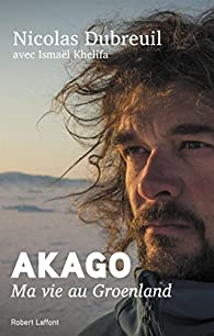 Akago par Nicolas Dubreuil