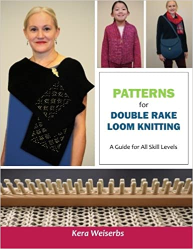 Patterns For Double Rake Loom Knitting A Guide For All Skill Levels