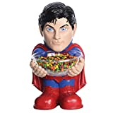 Superman Candy Bowl Caddy