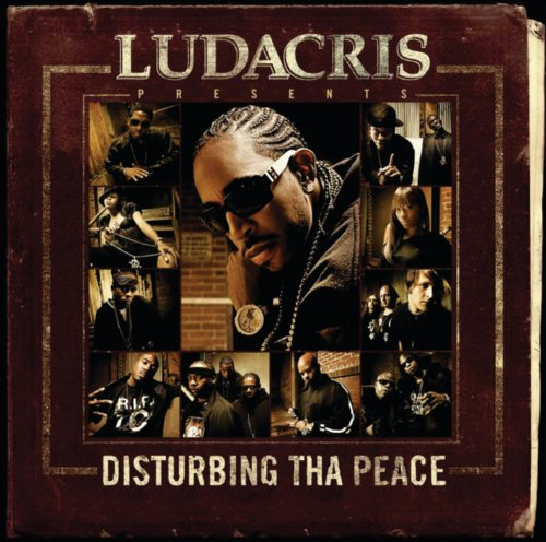 Ludacris Presents...Disturbing...