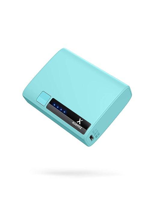 Xcentz 10000 mAh PD cargador portátil, uno de los más ...