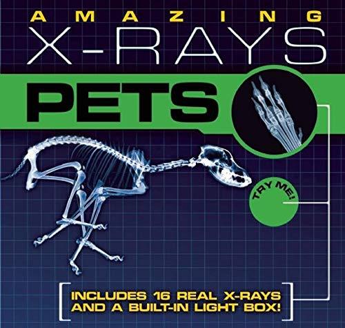 Animal X-rays - Amazing X-rays: Pets