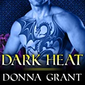 Dark Heat: The Dark Kings Stories, #0 | Donna Grant