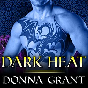 Dark Heat Audiobook