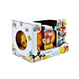 Disney Tsum Tsum Stack 'N Display Winnie the Pooh Portable Play Case
